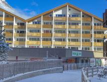 Zermatt - Ferienwohnung Viktoria B