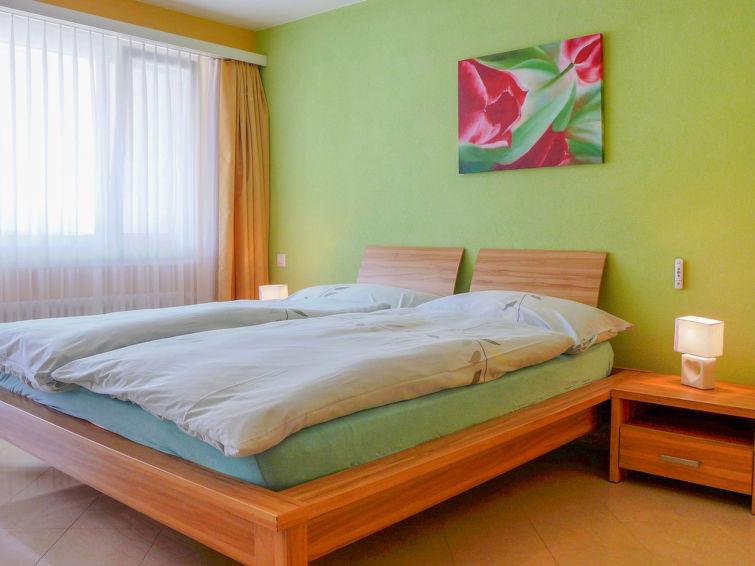 Viktoria B Apartment in Zermatt