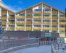 Ferienwohnung Viktoria B, Zermatt, Winter