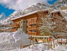 Zermatt - Apartment .