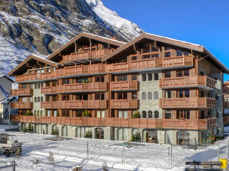 Whymper - Apartment - Zermatt