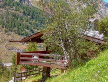 Zermatt - Casa Le Gros Caillou