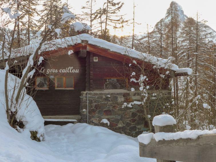 Le Gros Caillou - Chalet - Zermatt