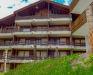 Appartement Weras, Zermatt, Eté