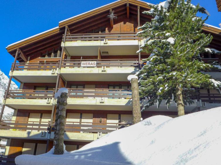 WERAS - Apartment - Zermatt