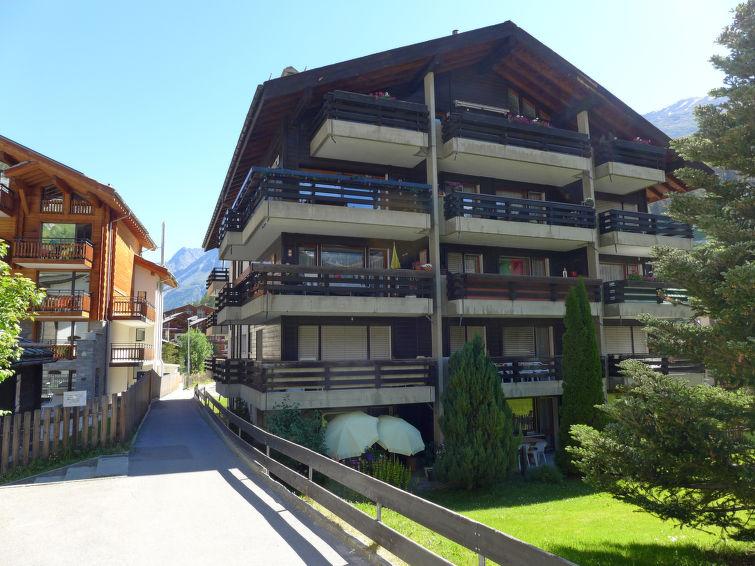 Amara Apartment in Zermatt