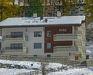 Bild 10 Aussenansicht - Ferienwohnung Alba, Zermatt