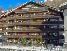 Zermatt - Appartement Pirata