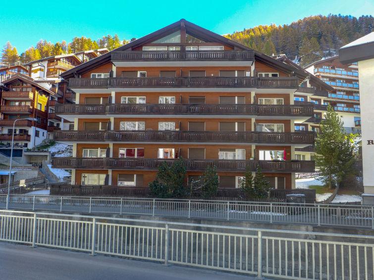 Pirata in Zermatt - Wallis, Zwitserland foto 919916