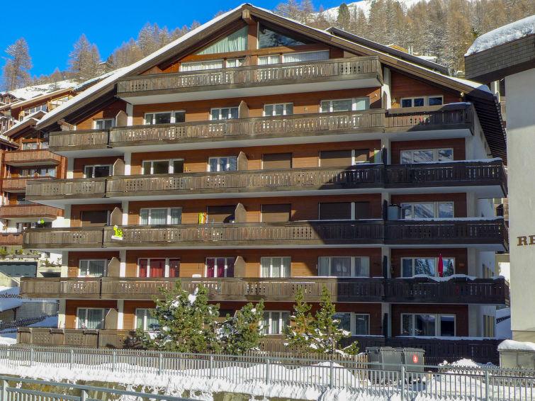 Pirata - Apartment - Zermatt