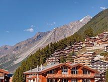 Zermatt - Ferienwohnung Haus Jaspis