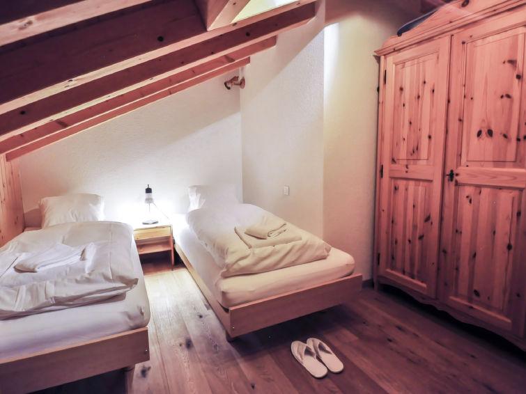 Bergere Accommodation in Zermatt