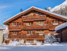 Zermatt - Apartment Bergere