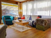 Zermatt - Ferienwohnung Mont-Blanc