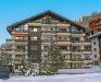 Appartement Residence A, Zermatt, Winter