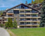 Apartamento Residence A, Zermatt, Verano