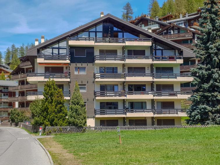 Residence A Apartment in Zermatt