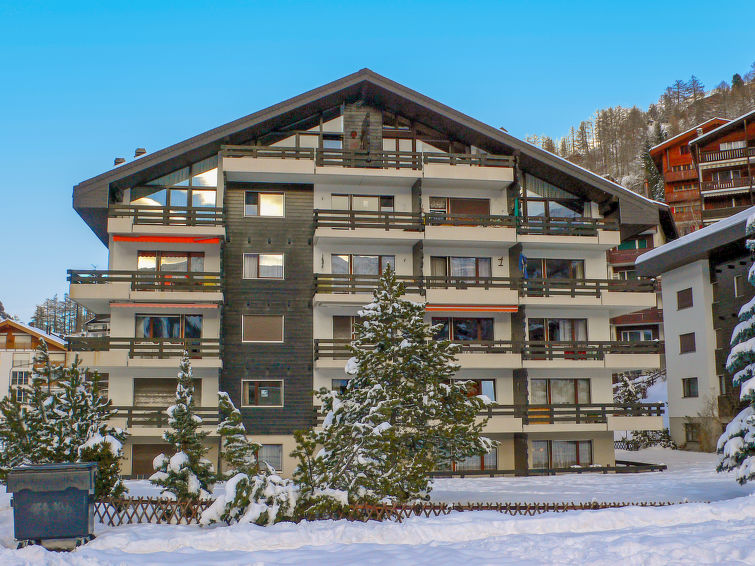 Residence A - Apartment - Zermatt