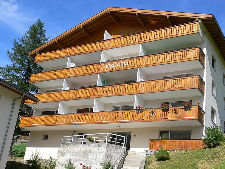 Viscaria Apartment in Zermatt