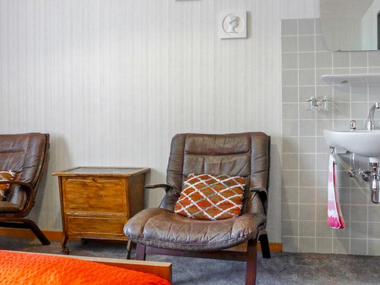 Dianthus - Apartment - Zermatt