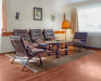 Foto 2 interieur - Appartement Dianthus, Zermatt