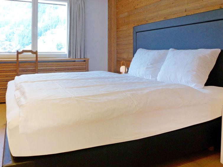 Dianthus Apartment in Zermatt