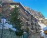 Appartement Milihaus A, Zermatt, Hiver