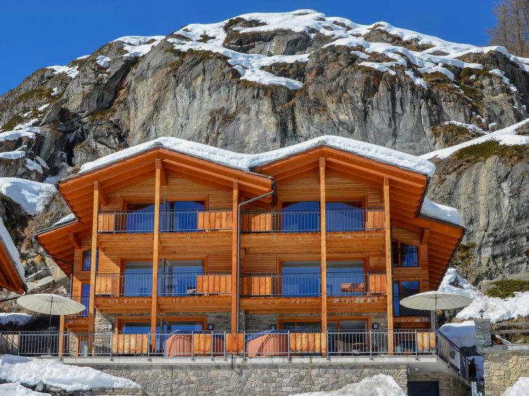 Chalet Pollux Chalet in Zermatt