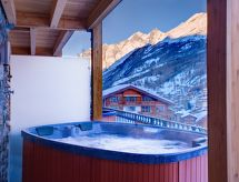 Вилла в Zermatt - CH3920.632.1