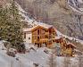 Foto 13 interieur - Vakantiehuis Chalet Pollux, Zermatt
