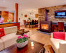 Bild 9 Innenansicht - Ferienhaus Chalet Pollux, Zermatt