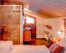 Bild 8 Innenansicht - Ferienhaus Chalet Pollux, Zermatt