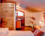 Foto 8 interieur - Vakantiehuis Chalet Pollux, Zermatt