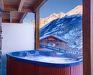 Bild 2 Innenansicht - Ferienhaus Chalet Pollux, Zermatt