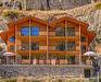 Ferienhaus Chalet Pollux, Zermatt, Sommer