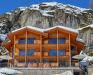 Ferienhaus Chalet Pollux, Zermatt, Winter