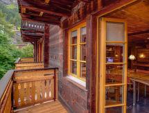 Zermatt - Appartement Haus Bittel