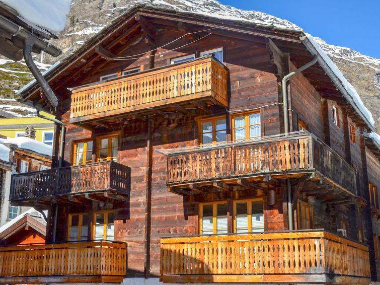 Haus Bittel - Chalet - Zermatt