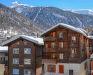 Appartement Haus Bittel, Zermatt, Hiver