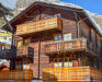 Bild 11 Aussenansicht - Ferienwohnung Haus Bittel, Zermatt