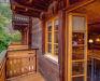 Ferienwohnung Haus Bittel, Zermatt, Sommer