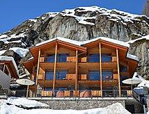 Vakantiehuis Chalet Castor, Zermatt, Winter