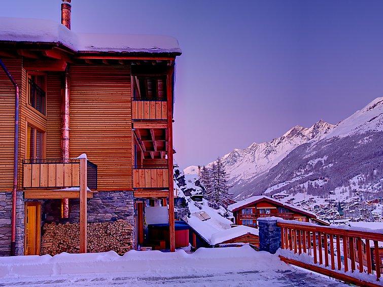Chalet Castor - Zermatt