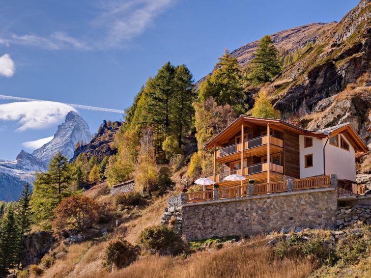CH-WA-0135 Zermatt