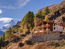 met je hond naar dit vakantiehuis in Zermatt