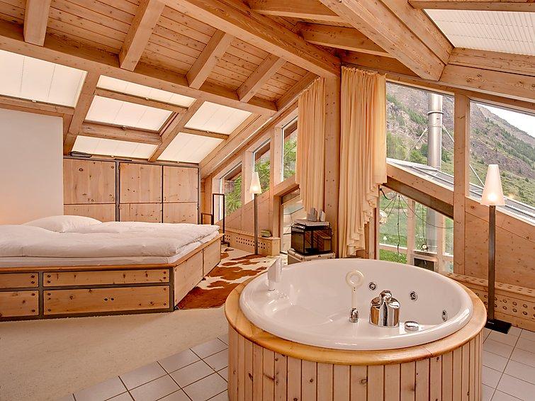 Heinz Julen   Apartment   Zermatt