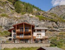 Zermatt - Dom wakacyjny Chalet Ibron