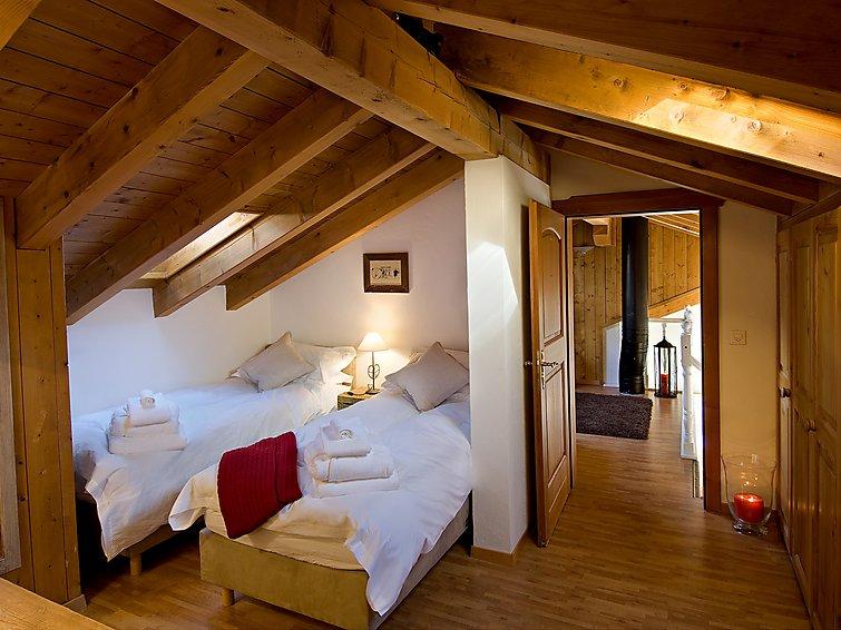 Chalet Carmen - Zermatt
