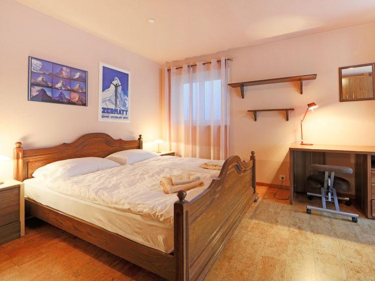 Bodmen A Apartment in Zermatt