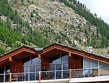 Ferienwohnung Lodge, Zermatt, Sommer